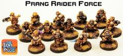 Prang Raider Force