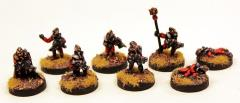 Legionary 4th Tesseran - Command
