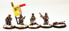 Cold Climes 1st Command