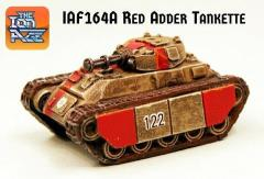 Red Adder Combat Tankette