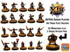 Xin Trade Fleet Platoon