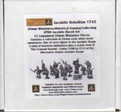 Jacobite Boxed Set