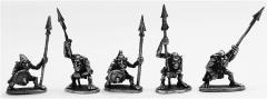 Coblynau - Lesser Goblins