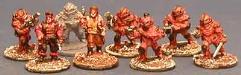 Imperial Troops