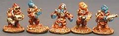 Froog Battle Company