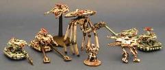 Imperial Droids