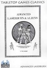 Advanced Laserburn & Aliens