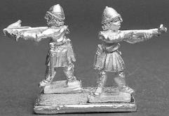 Crossbowman - Late Medieval