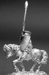 Frankish Knight - 12th Century