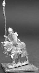 Frankish Knight - 13th Century
