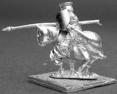 Teutonic Knight - 13th Century