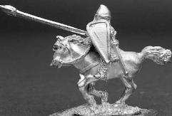 Ministerialis German Knight - 12th Century