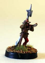 Swiss Hornblower