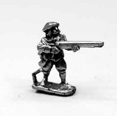Covenanter w/Musket