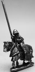 Burgundian Men-at-Arms