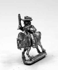 Light Cavalry w/Pistol