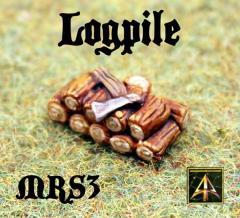 Logpile