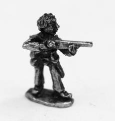 Sailor w/Musket - Firing