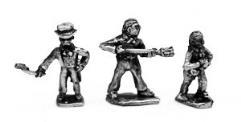Naval Gun Crew