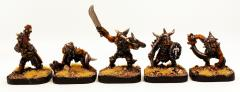Hobgoblin Raiders