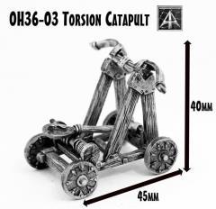 Goblin Knight Torsion Catapult