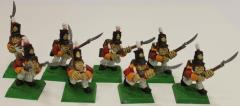 Orc Line Infantry #2