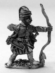 Janissary Bowmen