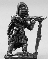 Janissary Crossbowmen