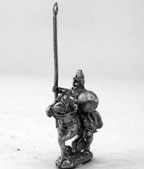 Spahi Cavalry