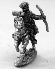 Akinji Cavalry