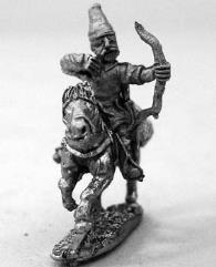 Tartar Cavalry