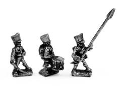 Prussian Line Command