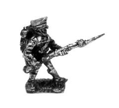 Prussian Landwehr - Tunic