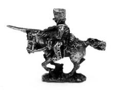 Prussian Dragoon
