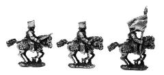 Prussian Chasseur Command