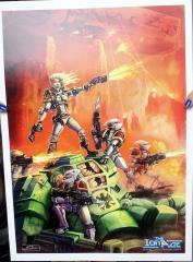 Patrol Angis Cover Art