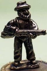 Miner w/Rifle