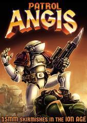 Patrol Angis (1st Edition)