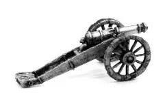 8 pdr. Licorne Gun