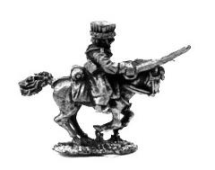 Cossack Officer