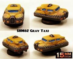 Grav Taxi