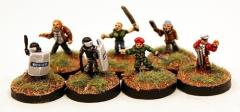 Blighted Survivors I