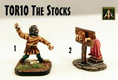 Stocks, The