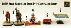 Slave Market and Harem PT1 Slave Girls