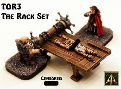Rack Set, The