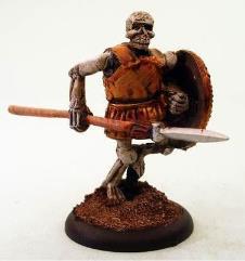 Shade of Hades Hoplite 2
