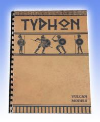 Typhon - The Greek Myths and Legends