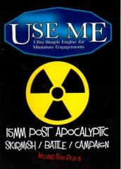 USE ME Rules for Post Apocalypse