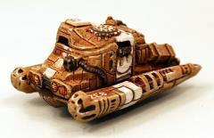 Imperial Scout Car - Anti-Grav
