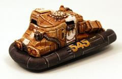 Imperial Scout Car - Hover